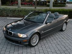 02 BMW 325Ci Convertible. Click here for Details & Pricing: http://www.autohausfm.com/vehicle-details/694198a4b904a64980c272dfb658868a/2002+bmw+325ci+convertible+fort+myers+florida+2-door+convertible.html