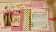 Cuddlebug Cuties: The New Creative Style of Personal Planners