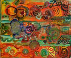Crosstown - The Art of Walter James