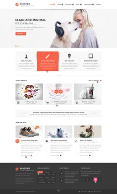 http://themeforest.net/item/whisper-creative-corporate-theme/3917000?WT.ac=category_thumb.seg_1=category_thumb.z_author=pixel-industry