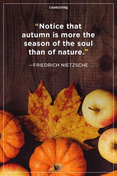 Best Quotes About Autumn. Inspiring Fall Season Quotes - Best Sayings About Autumn to Remind You Just How Amazing Autumn Is Cute Couple Quotes, Life Quotes Love, Best Quotes, Inspiring Quotes, Autumn Quotes Inspirational, Favorite Quotes, Fall Season Quotes, Fall Quotes, Autumn Quotes Cozy