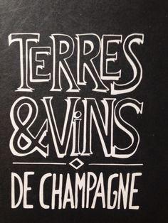 Bolli's Kitchen: Terres & Vins de Champagne 2015