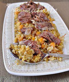*Ra Mutfakta: Yöresel Yemekler