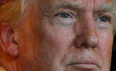 Após série de polêmicas, Trump organiza primeira coletiva de imprensa do ano