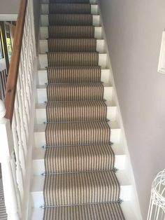 www.stairrunnersdirect.com Stair Runners, Stairs, Interiors, Doors, Home Decor, Stairway, Decoration Home, Room Decor, Staircase Runner