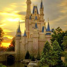 castle castles cinderella fantasy fairytale disney