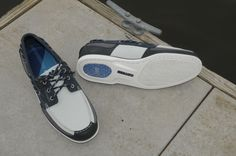 PDB Tested: TRIWATER Dock Shoes | Pontoon & Deck Boat Magazine