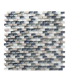 Information about Eris Reflection Mosaic Tile Mosaic Tiles, Wall Tiles, Tile Care, Topps Tiles, Limestone Tile, Tile Stores, Loft Room, Kitchen Upgrades, Find Color