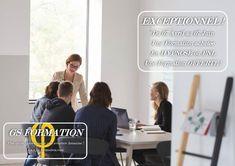 Pour son anniversaire GS FORMATION vous propose une offre EXCEPTIONNELLE ! Pour toute formation achetée en PNL ou Hypnose une formation vous sera OFFERTE !  Plus d'informations sur notre site internet: www.gs-formation.com