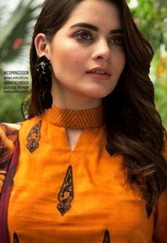 Churidhar Neck Designs, Neck Designs For Suits, Neckline Designs, Sleeves Designs For Dresses, Stylish Dress Designs, Blouse Neck Designs, Kurtha Designs, Stylish Dress Book, Stylish Dresses