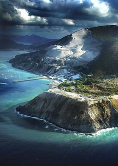 Lipari Sicilia, Italia by Franco Orsi on flic.kr/p/9dWMmv