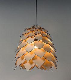 Het Lichtlab No. 35 Hanglamp Pine