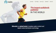 Digital #Audiobook, mercato in continua ascesa. @lacasebooks