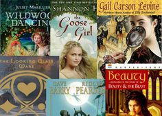 These six novels are 'happily ever after' in book form. From retellings of classic fairy tales to imaginative prequels to brand new fairy tale worlds, this Book Matters list has something for everyone.