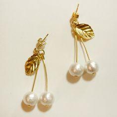 Pearl cherries