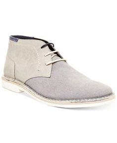Steve Madden Men's Henree2 Chukka Boots