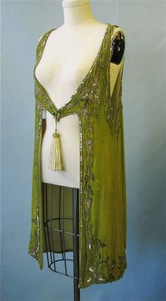 ~Edwardian Velvet Tunic Top~