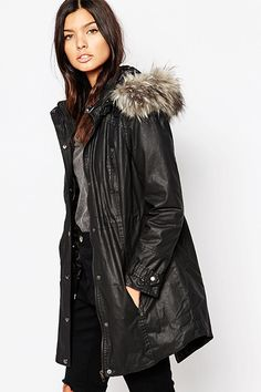 Best Coats For Fall Trends