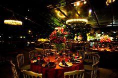 Festa temática: salão decorado - Foto: Ribas Foto e Vídeo - Jorge e Larissa Ribas