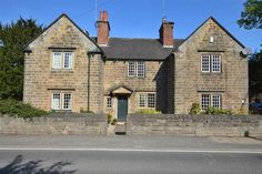 Fletcher & Company - Duffield present this 2 bedroom cottage in Moscow Cottages, Milford, Derbyshire Painted Beams, Brick Store, Electric Radiators, Stone Retaining Wall, Shutter Blinds, Chimney Breast, Under Stairs, Entrance Doors, Derbyshire
