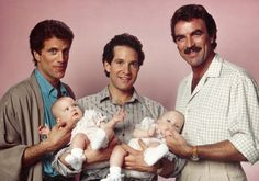 What ever happened to baby in 'Three Men and a Baby'? See twins all grown up
