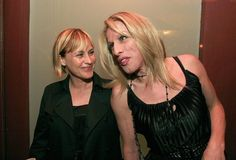 Patricia Arquette paid a beautiful tribute to her late sister trans activist Alexis Arquette · PinkNews