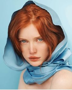 All Time Redheads Face Photography, Photography Women, Bride Hairstyles, Pretty Hairstyles, Updo Hairstyle, Ginger Girls, Ginger Hair Girl, Redhead Girl, Woman Face