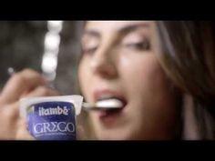 Comercial Itambé Grego - YouTube