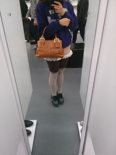 the handbag ' clarks'