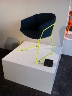 Designjunction # Modus and Hem chair