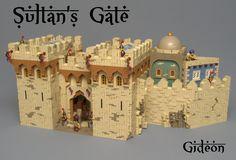 https://flic.kr/p/myQ9gA | Sultan's Gate |