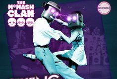 """Singles: The McMash Clan ft. Kate Mullins """"Swing Break"""""""