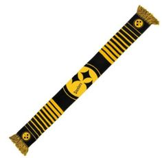 STEELERS NFL Football 2014 Official Big Logo Team Scarf  $14.62 Shipped!! Others Teams Too! - http://couponingforfreebies.com/steelers-nfl-football-2014-official-big-logo-team-scarf-14-62-shipped-others-teams/