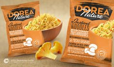 Packaging restyling Customer KG Group on Behance