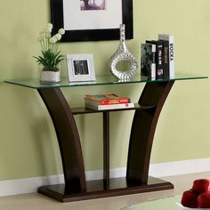 Found it at Wayfair - Kerry Console Table