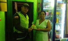 """La comunidad """"espinaluna"""" apoya las nobles obras sociales"""