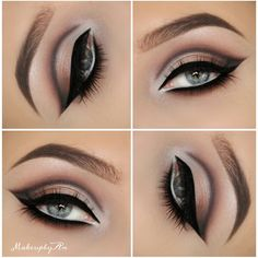 Todays look Used the Tamanna eyepalette by @dressyourface  Exact details will be up in my next post.