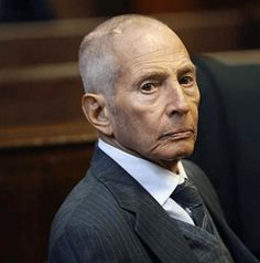 Robert Durst On 'The Jinx' Ending: I Was on Meth