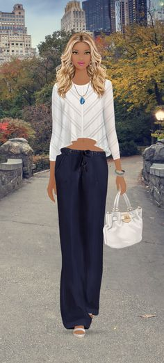Look styled in Covet Fashion, 5 stars!