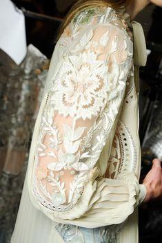 Details, Roberto Cavalli Spring 2015