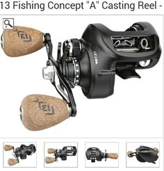 13 Fishing Has A Cool Custom Shop On Their Website One Of