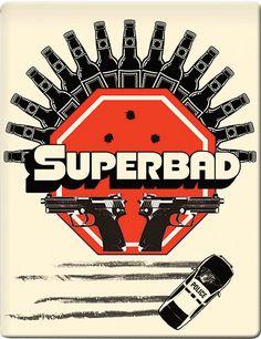 Superbad SteelBook