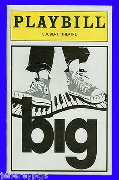 Big...the Musical