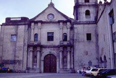Philippinen Manila Februar 1988 095