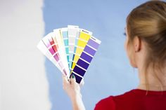 Your Guide To Using Colors for Good Feng Shui