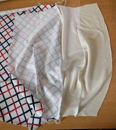 Pánské boxerky – fotonávod « Nitě všude Mens Sewing Patterns, Dog Bandana, Underwear, Lingerie, Sewing Patterns Free, Hot Pants, Bra Tops, Corsets