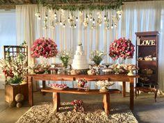 """Casando & Decorando on Instagram: """"A simplicidade e o bom gosto . #blogdenoivas #casamento #noiva2019 #noiva #madrinha #padrinhos #bride #casar #vestido #vestidodenoiva…"""""""