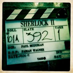 Twitter / paul_mcguigan: Last day of filming ...