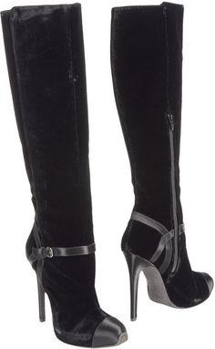 GIAMBATTISTA VALLI     ladies boots
