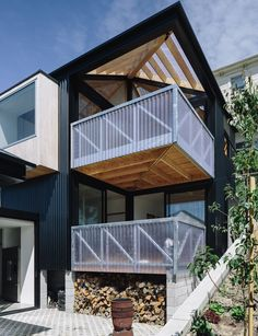 The winner of New Zealand's best small home